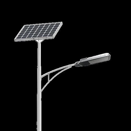 Semi Integrated Solar Street Light